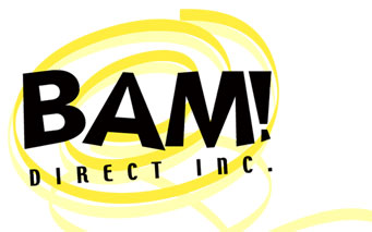 BAM! Direct, Inc. A Direct Marketing Agency